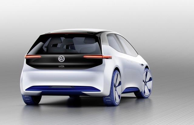 Ahead of electric-car production, VW demands suppliers cut carbon emissions