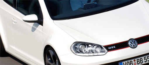 Volkswagen Golf Mark VI to feature stop-start tech