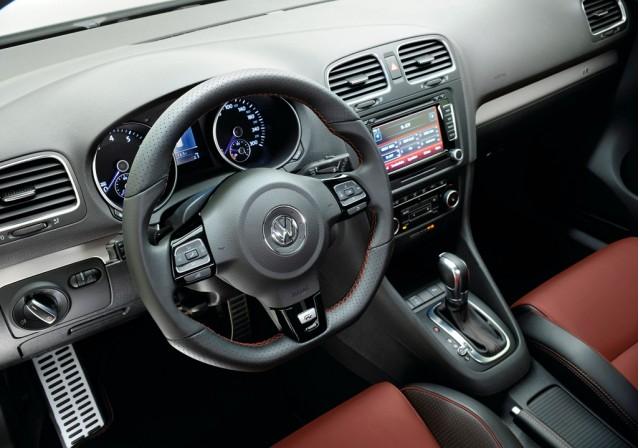 Special Edition Volkswagen Golf R Hatchbacks