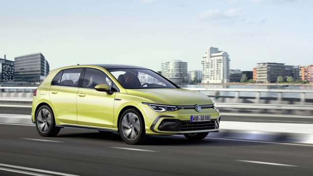 2021 VW Golf preview, Jaguar's supercar, Bollinger electric truck price: What's New @ The Car Connection