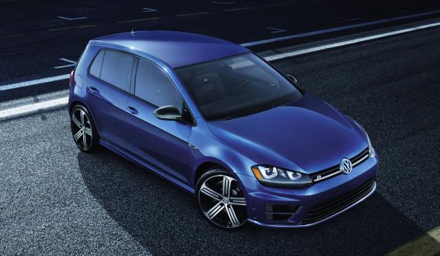 Volkswagen R Brand Evolution