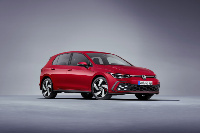 8 things to know about the 2022 Volkswagen Golf GTI