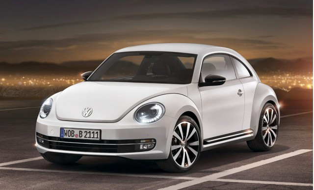 2012 Volkswagen Beetle Vw Review Ratings Specs Prices And Photos The Car Connection