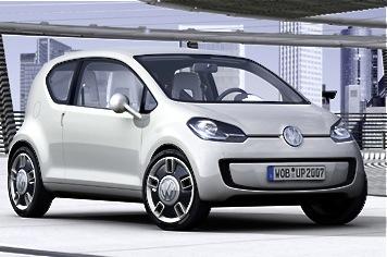VW Chico