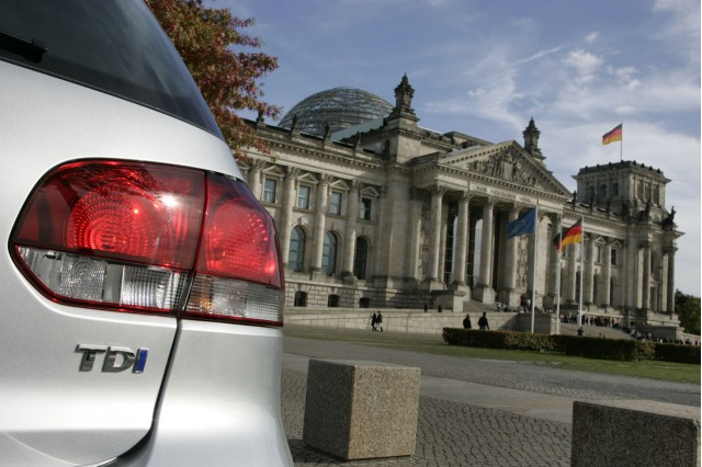 Volkswagen Tdi Buyback >> Diesel owners in Germany who sue VW face significant hurdles