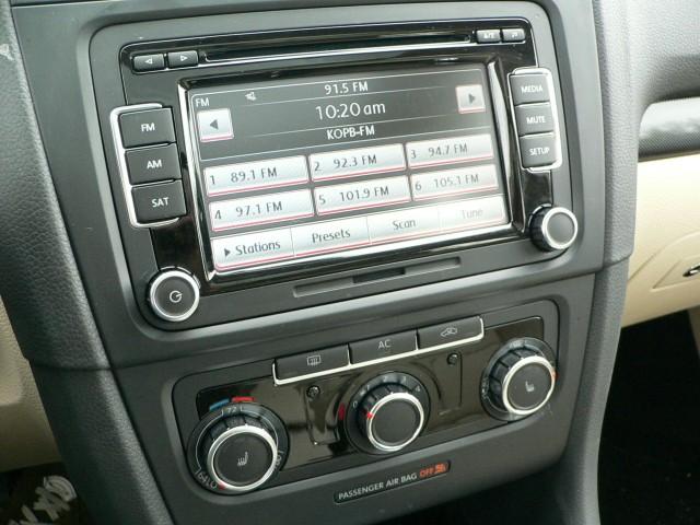 2010 Volkswagen Jetta Sportwagen TDI