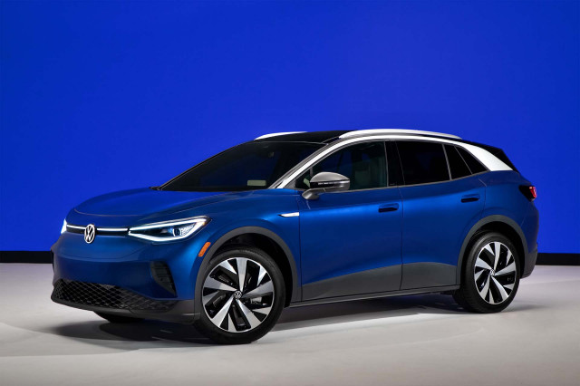 2021 VW ID.4 debuts, 2021 Acura TLX driven, California bans gas car sales: What's New @ The Car Connection