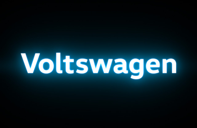 "Volkswagen of America lied about changing name to ""Voltswagen"""