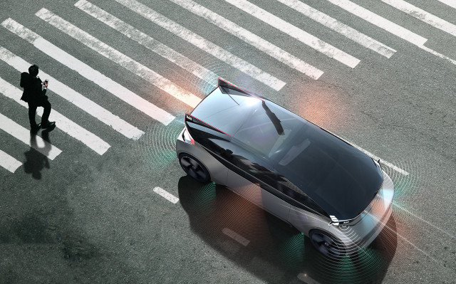 Volvo, Luminar make big strides in self-driving tech