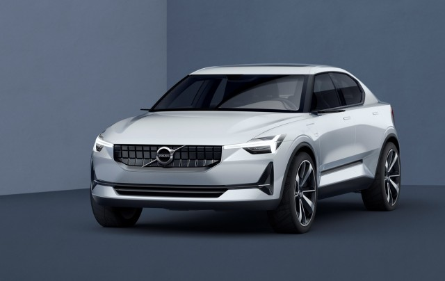 Volvo Plans A Long Range Electric Car For Details To Come