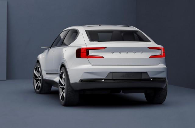 Volvo 40 2 Concept