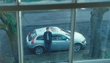 Volvo C30 featured in 'Twilight'