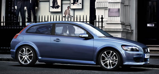 Volvo C Will Make It To The Us M on Volvo C30