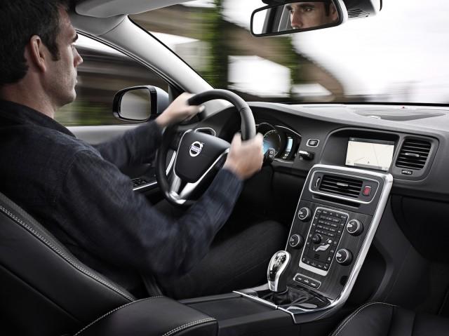 Volvo is the latest automaker working towards a connected, networked future