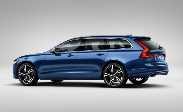 2018 volvo images. delighful volvo 2018 volvo v90 rdesign with volvo images