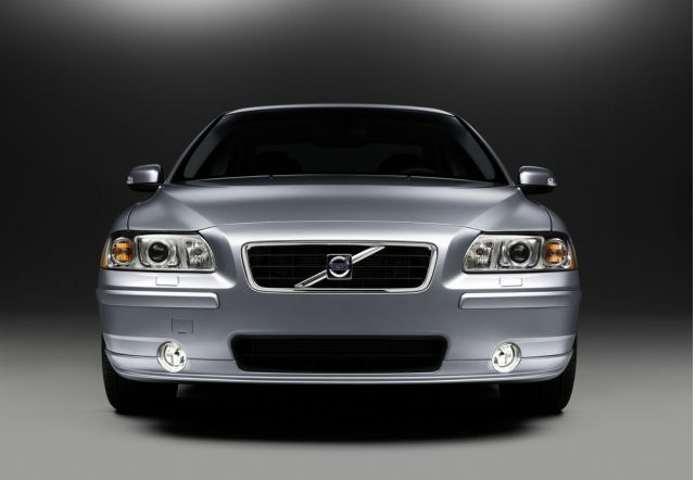 Rumor: Geely Submitting $293 Million Bid For Volvo