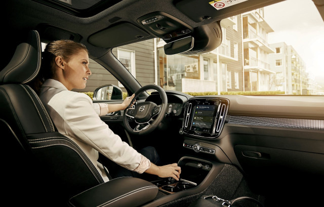 Volvo to embed Google in future infotainment system