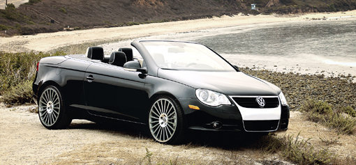 vw eos tops consumer reports convertible shoot out. Black Bedroom Furniture Sets. Home Design Ideas
