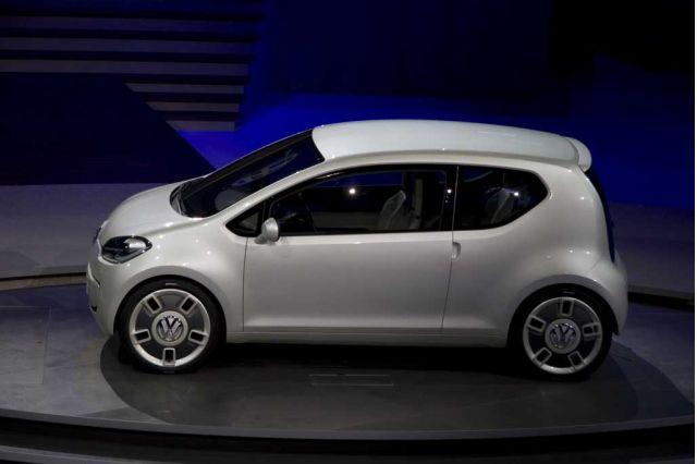 VW Up Concept