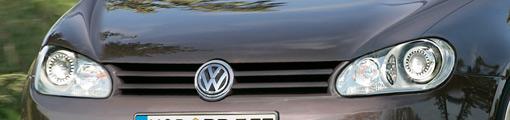VW's Golf VI to get stop-start tech plus more variants