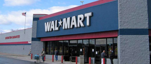 Wal-Mart considers selling hybrid cars