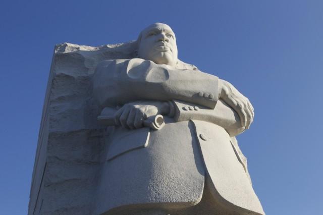 Washington, D.C. Martin Luther King, Jr. National Memorial