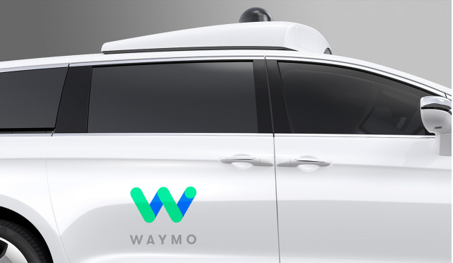 Google's Waymo to sell its self-driving car sensor tech