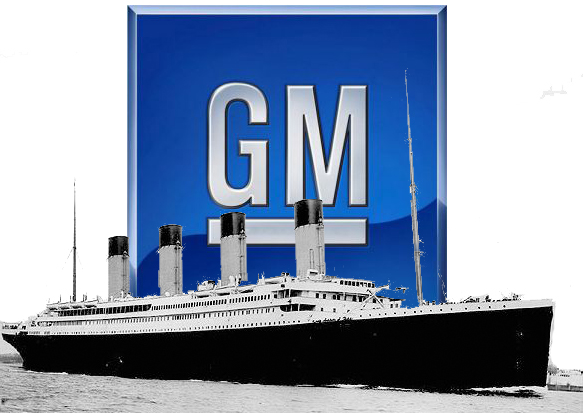 Auto Task Force To Mandate Future GM Vehicles?