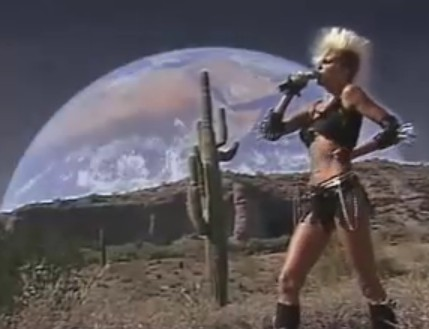 Wendy O. Williams