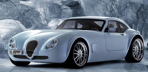 Wiesmann GT to get BMW's 510hp V10?