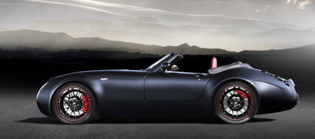 Each holiday will be individually customized and will offer guests a chance to drive a number of Wiesmann models