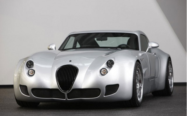 Wiesmann MF5 coupe