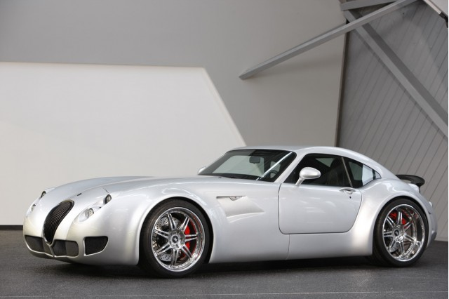 Wiesmann releasing 20th Anniversary special edition version of MF3 ...