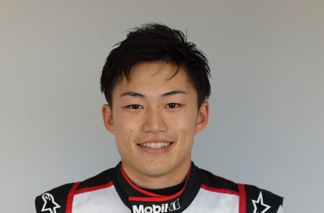 Yuji Kunimoto
