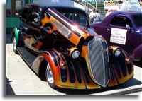 1936 Nash