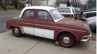 1960 Henney Kilowatt [for sale on Hemmings]