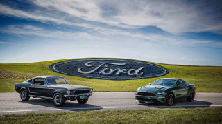 Ford Mustang iconology: Pony car's ups and downs
