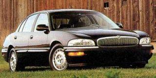 1997 Buick Park Avenue