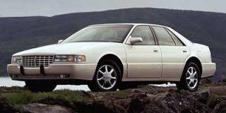 1997 Cadillac Seville SLS