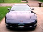 1997 Chevrolet Corvette C5