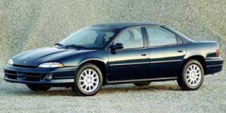 1997 Dodge Intrepid Photo