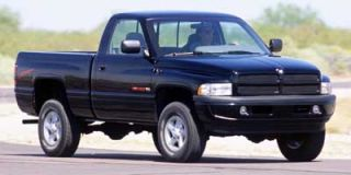 1997 Ford F 150 Specifications