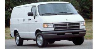 1997 Dodge Ram Van