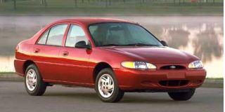 1999 Ford Escort LX