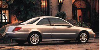 1999 Acura 3.0CL
