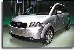 2015 audi a2 getting electric and plug in hybrid options. Black Bedroom Furniture Sets. Home Design Ideas