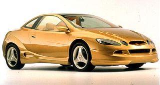 1999 Kia KMS-4