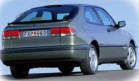 1999 Saab 9-3 bs 7-27 2