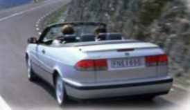 1999 Saab 9-3 bs 7-27 3
