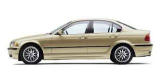2000 BMW 5Series Specs 4Door Sedan Manual 528i Specifications